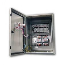 ШРЭ 3, ШРЭ 3-16, ШРЭ 1, ШРЭ-И шкаф распределения электроэнергии