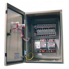 ШУЭ Шкаф учета электроэнергии