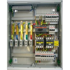 Ящик управления УАВР ЯУ8352-01А1 №5036-5219