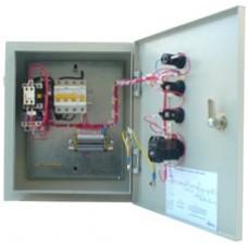Ящик РУСМ-8510-35А0 №126345-141381