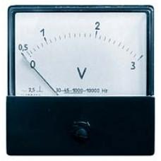 Вольтметр ЭВ0704 №1145415-1181586