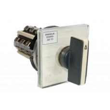 Переключатель ПМОВФ-335566/... Д73... 135–90–0–45° №1059250-1092700