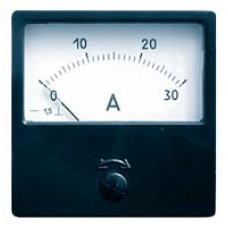 Амперметр перегрузочный ЭА0702.10 №1159475-1196090
