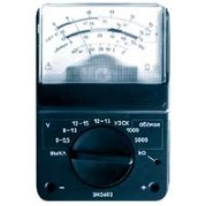 Прибор комбинированный ЭК0601.1 №1161850-1198540