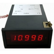 Амперметр Щ02.01 №1165555-1202362
