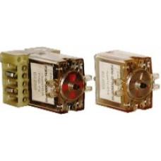 Реле РЭУ-11-022 №523545-540078