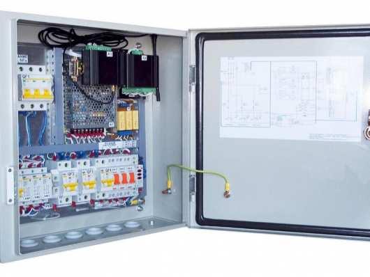 Ящики (щитки) управления освещением серии ЯОУ-8500, ЯОУ-8700