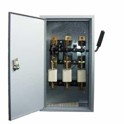 Ящик разветвительный ЯРВ-630 №5911780-5972152