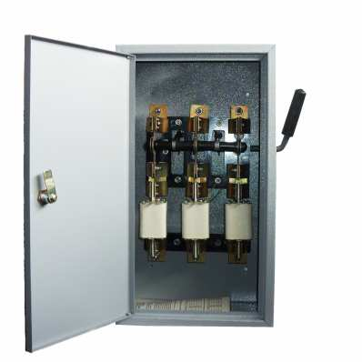 Ящик разветвительный ЯРВ-250 №3911780-3972152