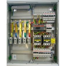 Ящик управления УАВР ЯУ8353-02А2 №5046-5204