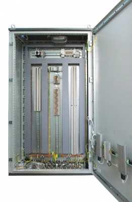Шкаф промежуточных зажимов  ШЗВ-30, ШЗВ-60, ШЗВ-90, ШЗВ-120, ШЗВ-150, ШЗВ-200